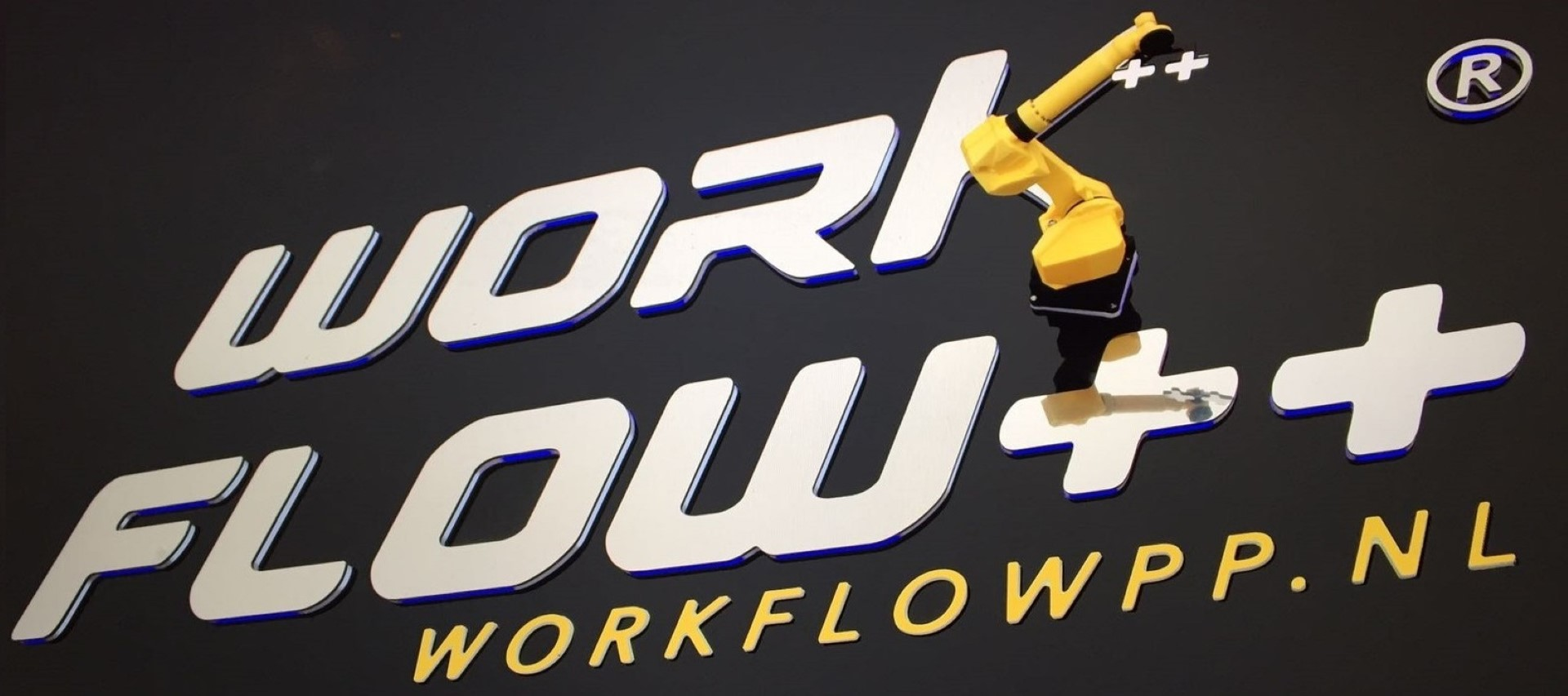 Workflowpp or Workflow++